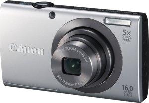 Canon PowerShot A2300 silver (6184B011)