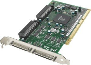 Adaptec 39320A-R retail, PCI-X 133MHz (2060900-R)