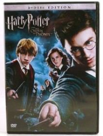 Harry Potter 5 - Der Orden des Phönix (DVD)