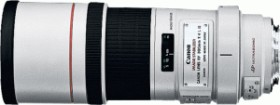 Canon EF 300mm 4.0 L IS USM white (2530A005/2530A017)