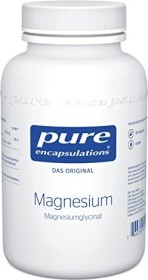 Pure Encapsulations Magnesiumglycinat, 90 Stück