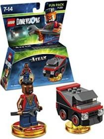 LEGO: Dimensions - Fun Pack: A-Team (PS3/PS4/Xbox One/Xbox 360/WiiU)