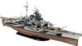 Revell Battleship Tirpitz Platinum Edition (05160)
