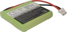 Gigaset rechargeable battery for E450/E455 (S30852-D1751-X1)