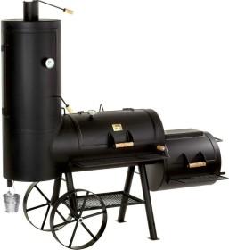 "Rumo Joes BBQ Smoker 16"" Chuckwagon (JS-33800)"
