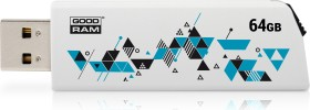 Goodram UCL2 64GB, USB-A 2.0 (UCL2-0640W0R11)