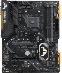 ASUS TUF X470-Plus Gaming (90MB0XL0-M0EAY0)
