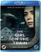 The Girl on the Train (Blu-ray) (UK)