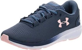 Under Armour Charged Pursuit 2 blue ink/peach frost (Damen) (3022604-401)