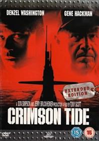 Crimson Tide (UK)
