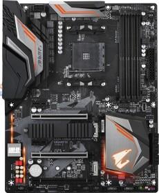 Gigabyte GAX47ARUG-00-G<br>Aorus X470 AORUS ULTRA GAMING (Socket AM4/X470/DDR4/S-ATA 600/ATX)