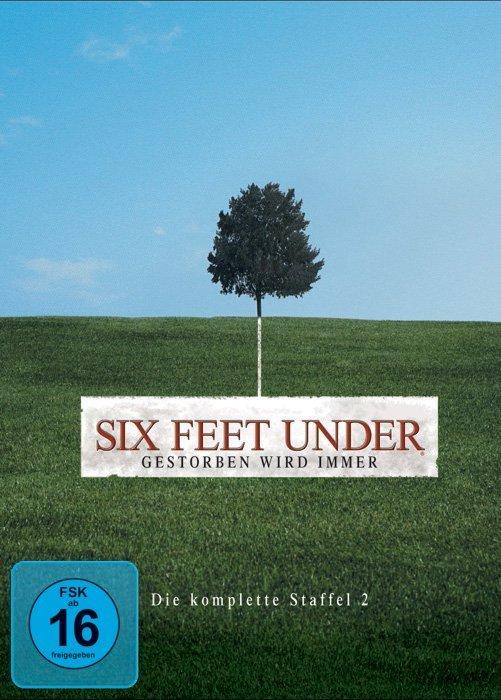 Six Feet Under - Gestorben wird immer Season 2