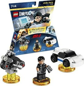 LEGO: Dimensions - Level Pack: Mission Impossible (PS3/PS4/Xbox One/Xbox 360/WiiU)