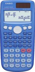 Casio FX-85GT Plus blau