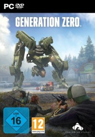 Generation Zero - Collector's Edition (PC)