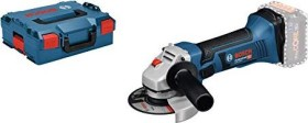 Bosch Professional GWS 18V LI Akku Winkelschleifer solo inkl. L Boxx ab € 132,89 (2020) | Preisvergleich Geizhals Österreich