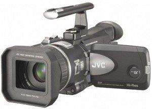JVC GR-PD1