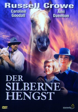 Der silberne Hengst -- via Amazon Partnerprogramm