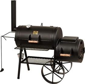 "Rumo Joes BBQ Smoker 16"" Special (JS-33900)"