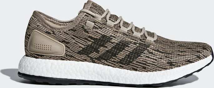 86dd16fba adidas Pure Boost trace khaki cinder (men) (BB6282) starting from ...