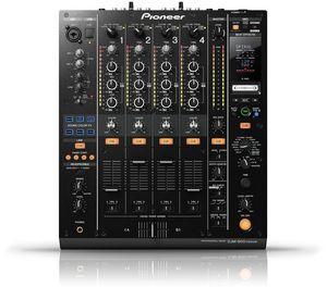 Pioneer DJM-900NXS black