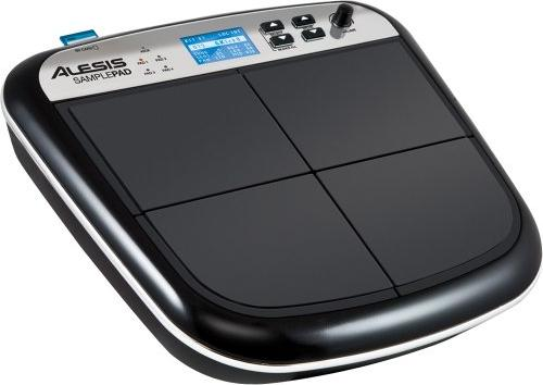 Alesis SamplePad Percussion Pad -- via Amazon Partnerprogramm