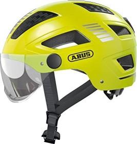 ABUS Hyban 2.0 ACE Helm signal yellow (86940/86941/86942)