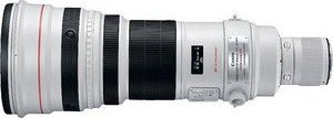Canon EF 400mm 2.8 L IS USM white (2533A003/2533A011)