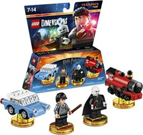 LEGO: Dimensions - Team Pack: Harry Potter (PS3/PS4/Xbox One/Xbox 360/WiiU)