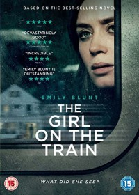 The Girl on the Train (DVD) (UK)