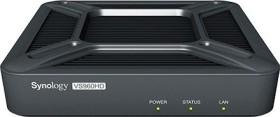 Synology VS960HD, Netzwerk-Videorecorder