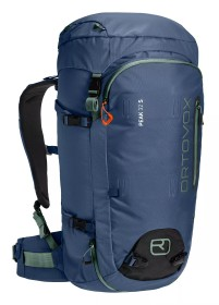 Ortovox Peak 32 S night blue (46421)