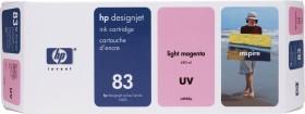 HP ink 83 UV magenta light (C4945A)