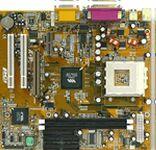 ENMIC (NMC) 8TAM, µATX, KT133