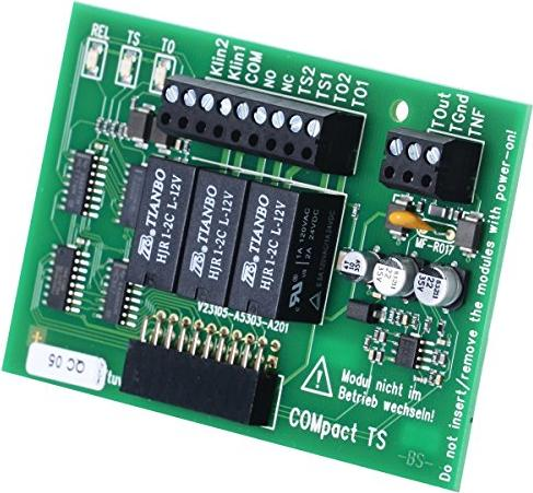 Auerswald Compact TS-Modul -- via Amazon Partnerprogramm