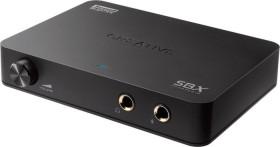 Creative Sound Blaster X-Fi HD (70SB124000002)