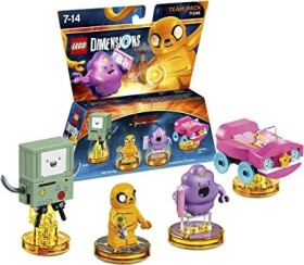 LEGO: Dimensions - Team Pack: Adventure Time (PS3/PS4/Xbox One/Xbox 360/WiiU)