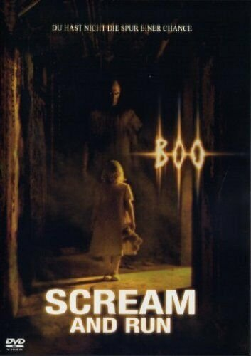 Scream and Run -- via Amazon Partnerprogramm