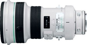 Canon lens EF 400mm 4.0 DO IS USM (7034A004/7034A009)