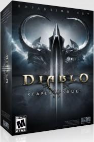 Diablo 3: Reaper of Souls (Download) (Add-on) (PC)