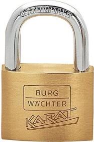 Burg-Wächter 217 30 Karat, 5mm, 48mm