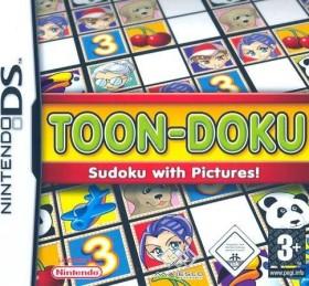 Toon Doku (DS)
