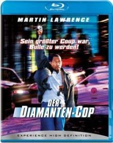 Der Diamanten-Cop (Blu-ray)