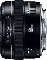 Canon EF 50mm 1.4 USM black (2515A004/2515A012)