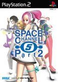 Space Channel 5 Part 2 (niemiecki) (PS2)