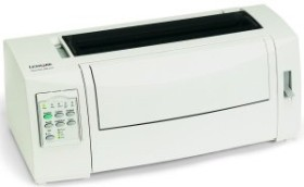 Lexmark Forms Printer 2491 (12T0402/12T0602)