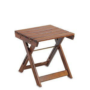 Kika Twiggy folding stool