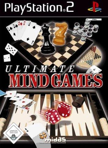 Ultimate Mindgames (deutsch) (PS2) -- via Amazon Partnerprogramm