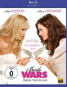 Bride Wars - Beste Feindinnen (Blu-ray)
