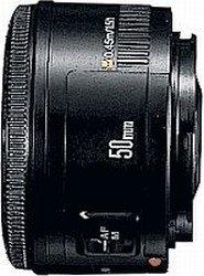 Canon EF 50mm 1.8 II schwarz (2514A003/2514A011)